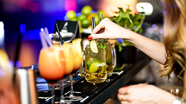Bar i gastronomia