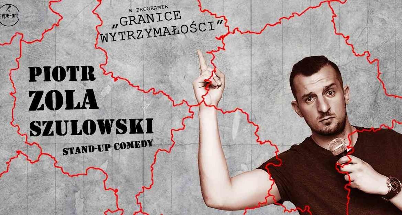 Sold out – Łódź – 4. występ | Piotr ZOLA Szulowski