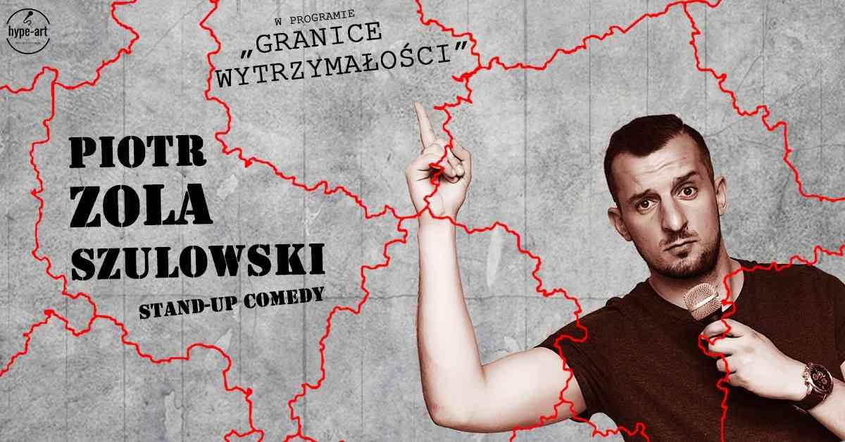 Łódź – 5. występ | Piotr ZOLA Szulowski