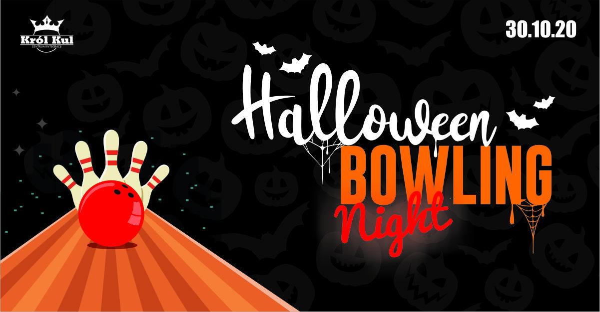 Halloween Bowling Night 2020