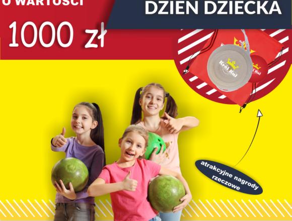Konkurs na dzień dziecka 28.05-01.06